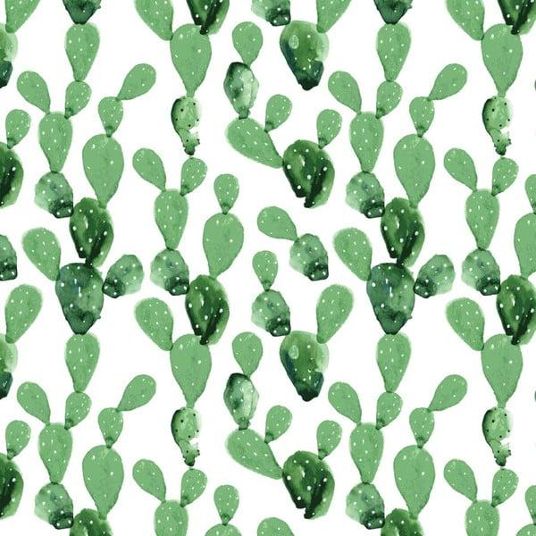 Tapet Dekornik Cactus, 50 x 280 cm