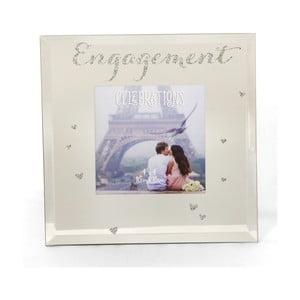 Rámeček na fotografii Celebrations Engagement Sparkle, profotografii10x10cm