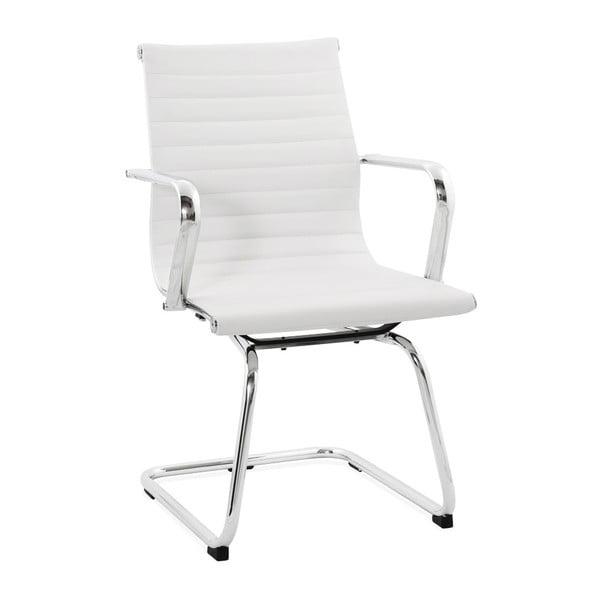 Biały fotel Kokoon Yotta