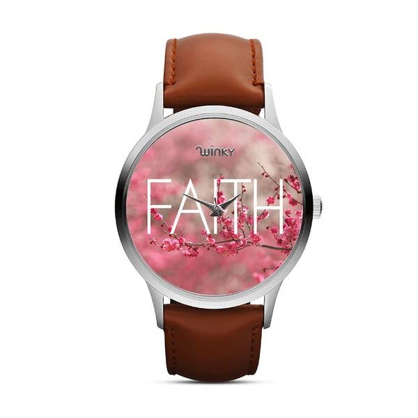 Hodinky Faith