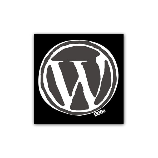 Polštář Wordpress