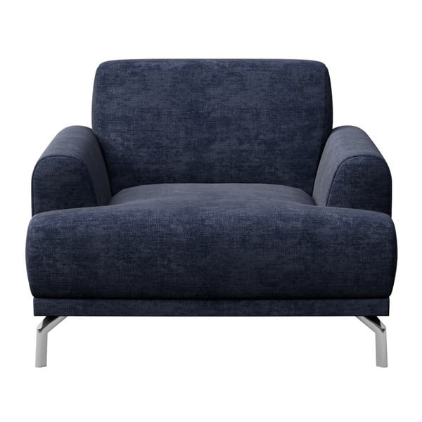 Puzo kék fotel - MESONICA