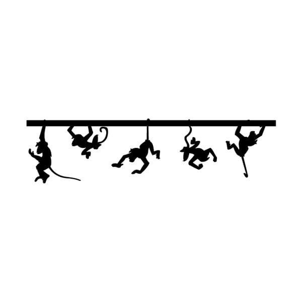 Samolepka MaDéco Monkeys