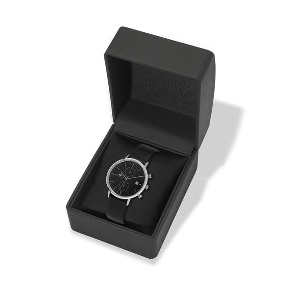 Pánské hodinky Rhodenwald&Söhne Hyperstar Black/Black