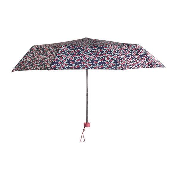 Deštník Plum Floral