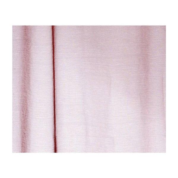 Závěs Vanessa Red, 140x245 cm