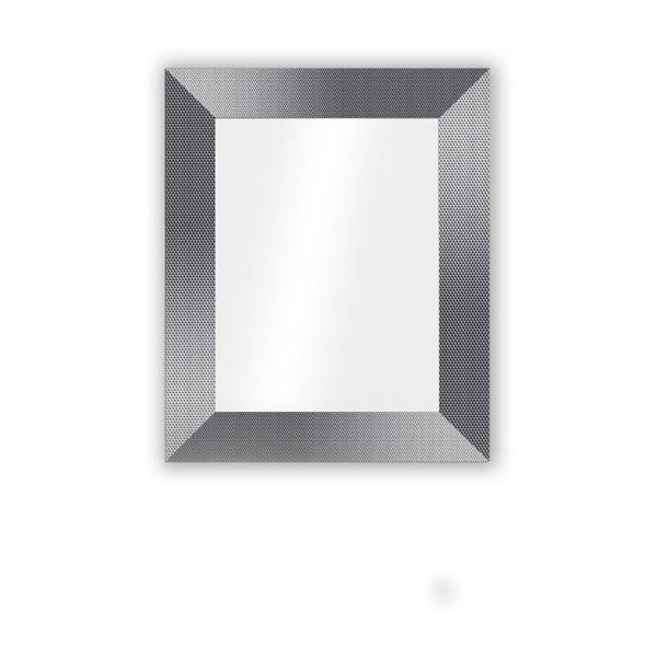 Nástěnné zrcadlo Styler Lustro Hollywood, 44 x 70 cm