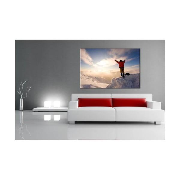 Fotoobraz Hory, 90x60 cm