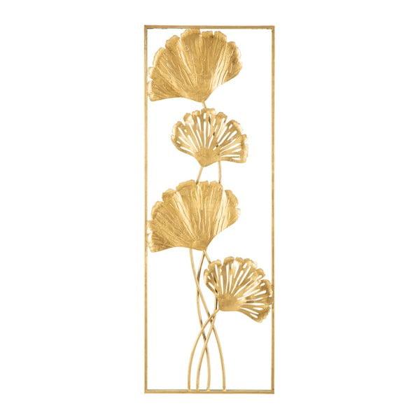 Dekoracja ścienna w kolorze złota Mauro Ferretti Sabinela