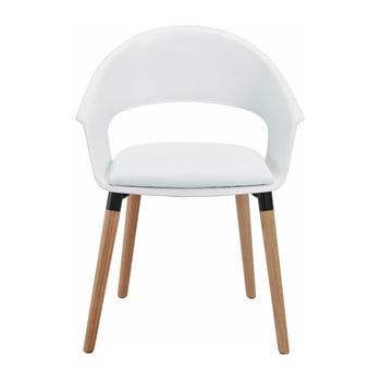 Set 2 scaune Støraa Alto, alb de la Støraa