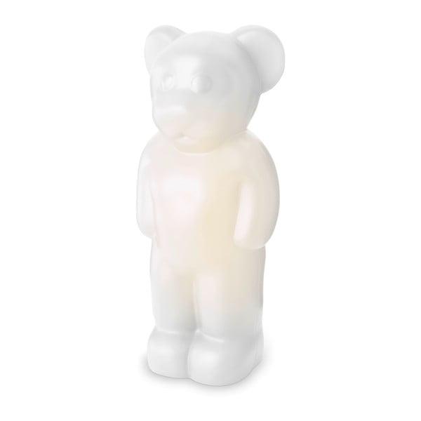 Lampa Lumibär, bílá