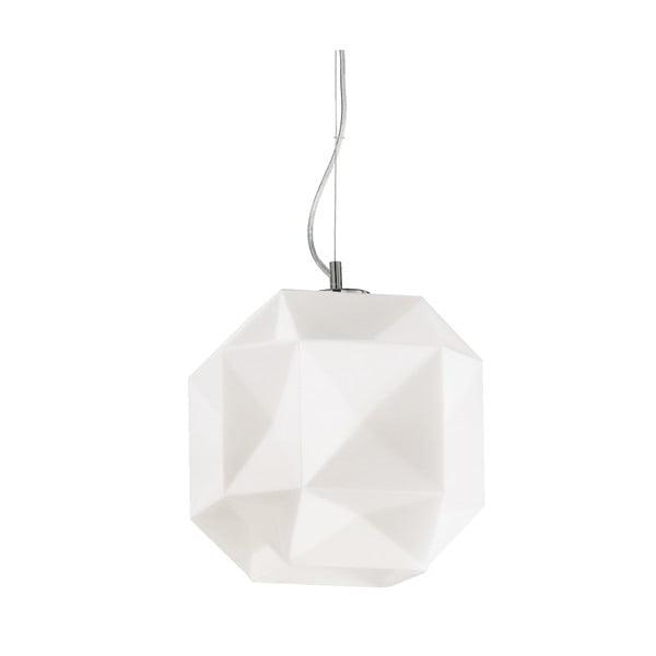 Závěsné svítidlo Evergreen Lights Crido Crystal, 30 cm