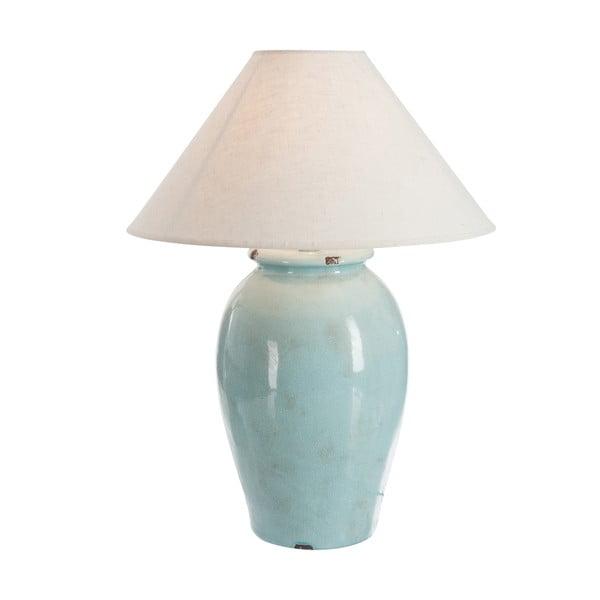 Stolní lampa Cer Azur