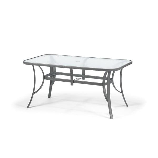 Kerti acélasztal - Timpana
