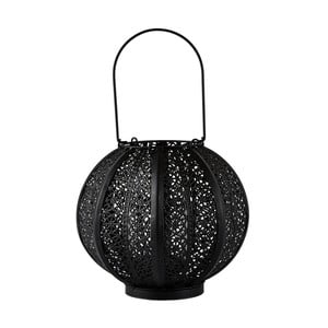 Lucerna Villa Collection  Metal Blacksura, 22 cm