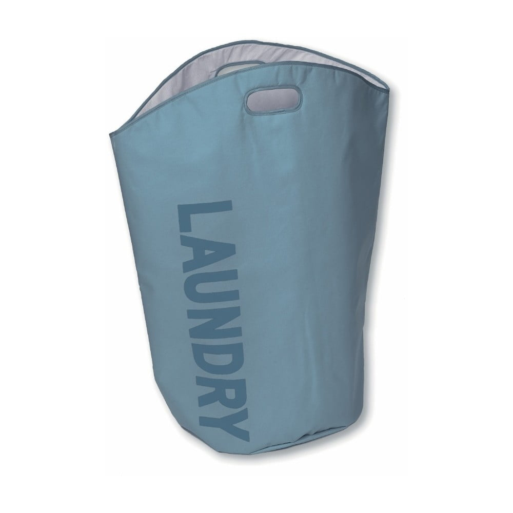 Modrý koš na prádlo Cosatto Laundry