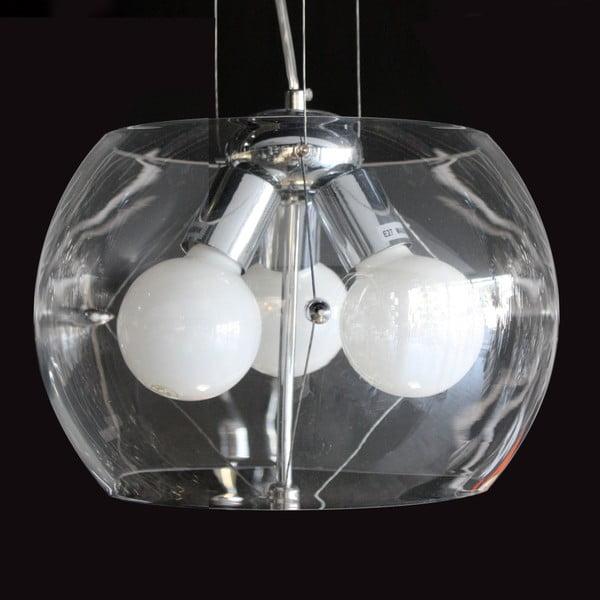 Závěsné svítidlo Cosmo Mini Clear