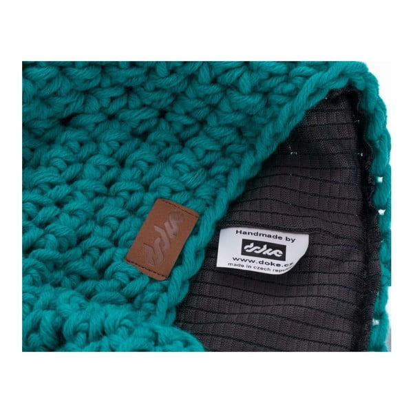 Căciulă tricotată manual DOKE Don