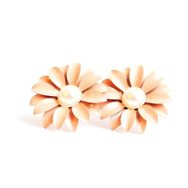 Náušnice Lovely Flower