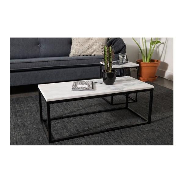 Konferenční stolek Zuiver Marble Power