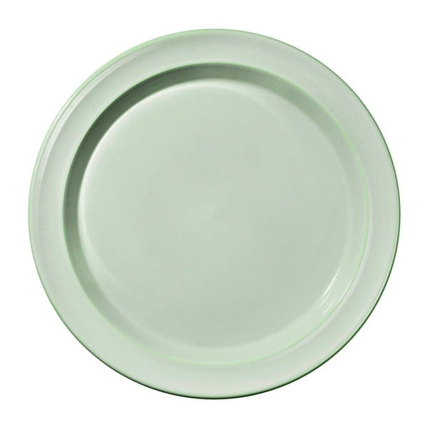 Polévkový talíř Emile Henry 22 cm, mandlová