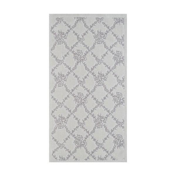 Béžový odolný koberec Vitaus Scarlett, 120x180cm