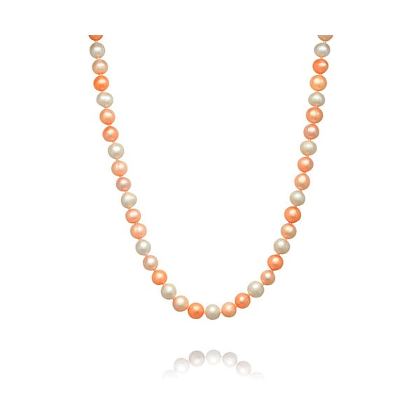 Náhrdelník Pure Pearls Orange Country