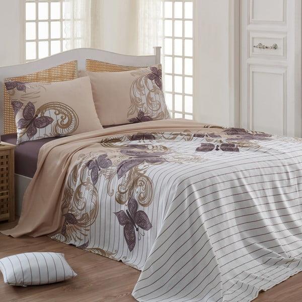 Přehoz přes postel Carmela, 200x230 cm