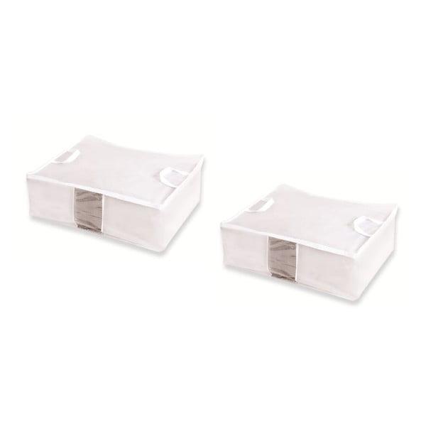 Set 2 úložných boxů Storage Box