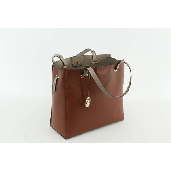 Kabelka Beverly Hills Polo Club 441 - Tan/Beige
