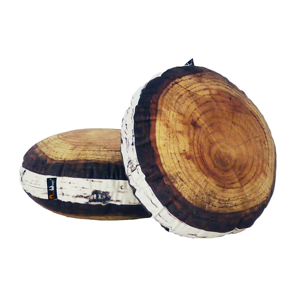 sed k merowings nordic birch ring 40 cm bonami. Black Bedroom Furniture Sets. Home Design Ideas