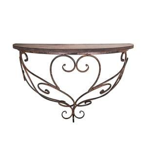 Nástěnný konzolový stolek Antic Line