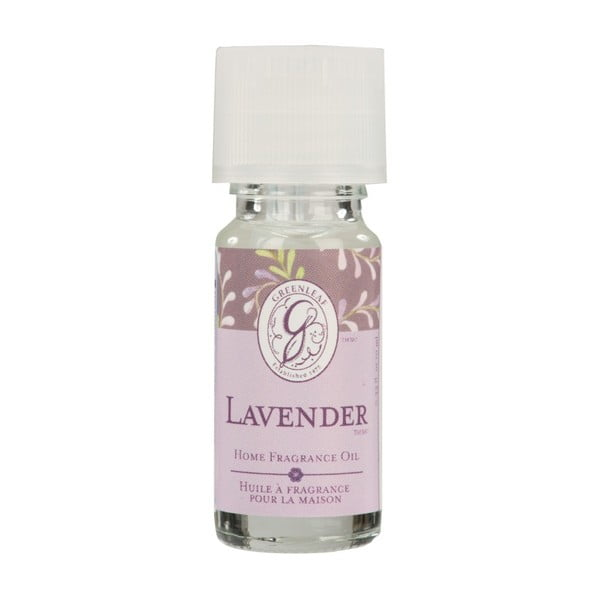 Lavender illatolaj, 10 ml - Greenleaf