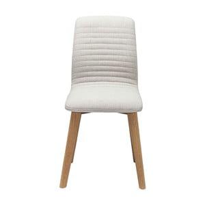Bílá židle Kare Design Lara