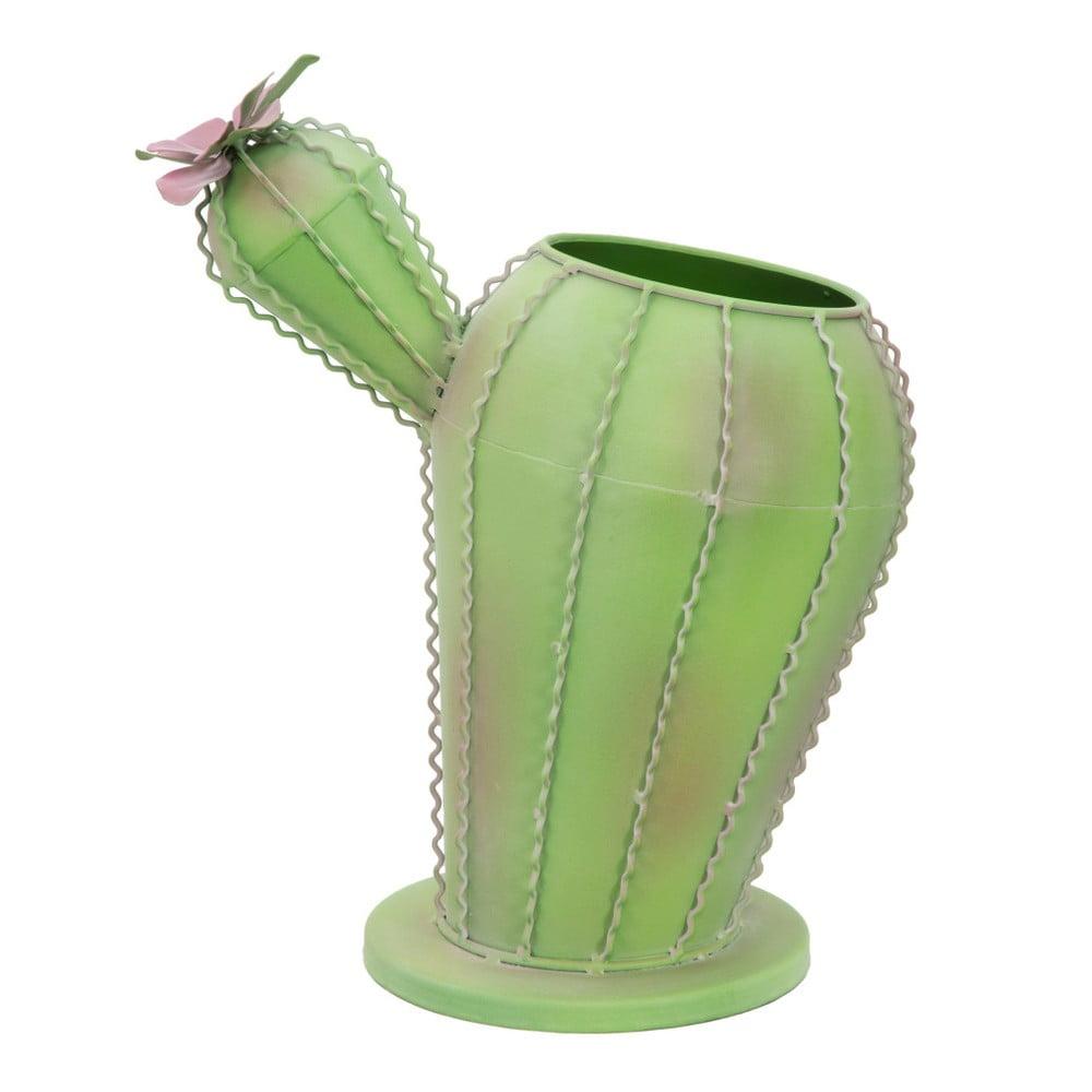 Váza ve tvaru kaktusu Mauro Ferretti, 34 cm