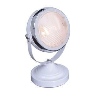 Stolní lampa Carlamp White