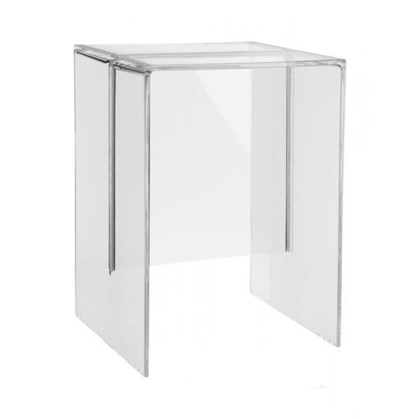 Plastový stolek Kartell Max Beam