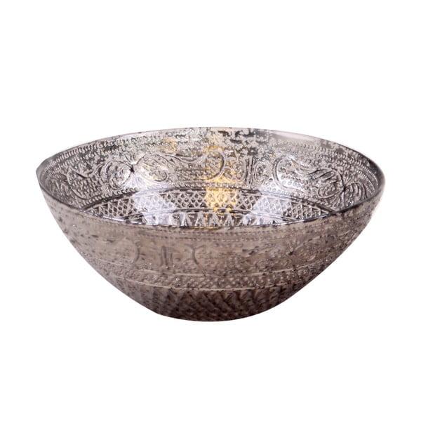Mísa Oriental Silver, 18 cm