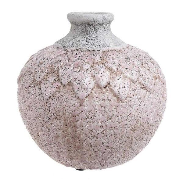 Keramická váza InArt Boho Neelam