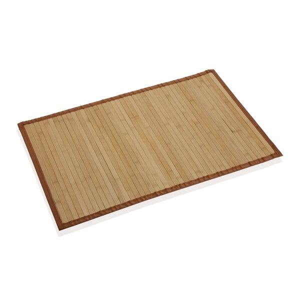 Bambú Johnatan bambuszszőnyeg, 50x80cm - Versa