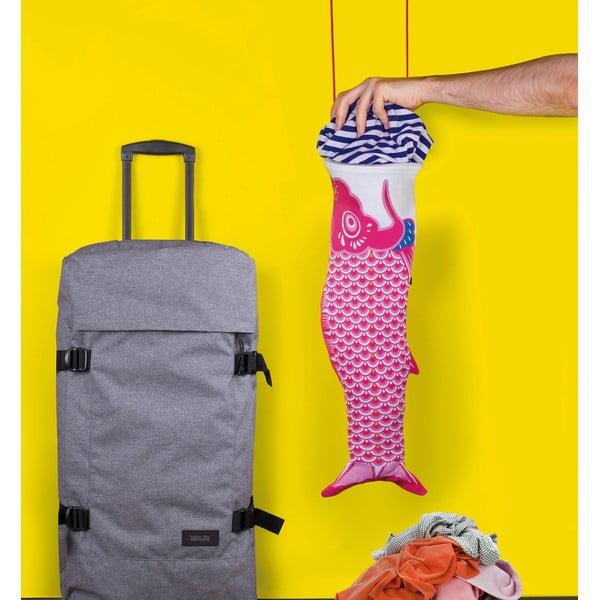 Cestovní vak na prádlo Kinobori Red