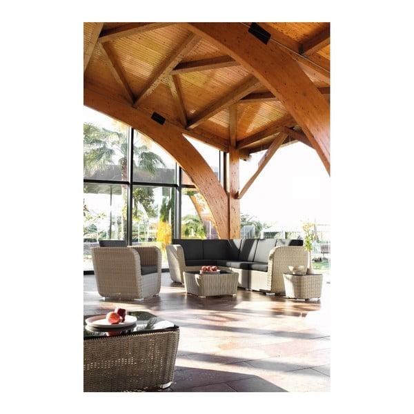 Zahradní odkládací stolek Geese Mexwell