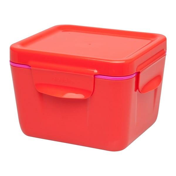 Termobox na jídlo Aladdin 700 ml, červený