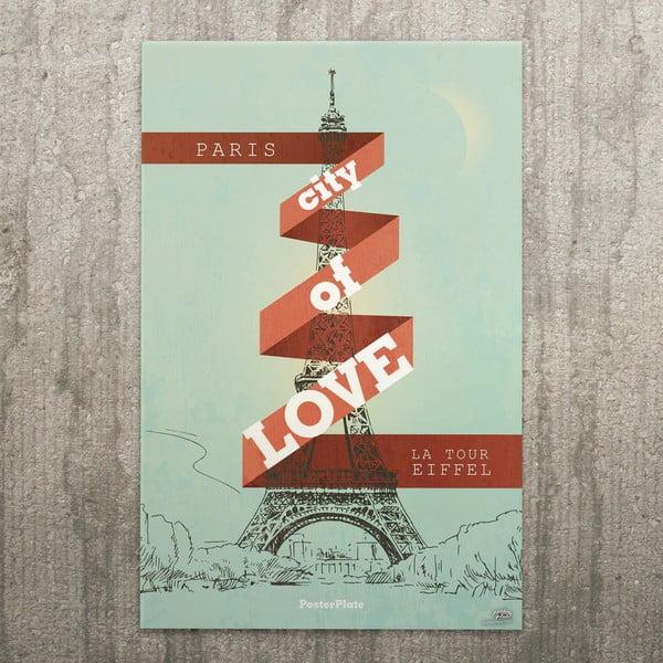 Cedule City of Love