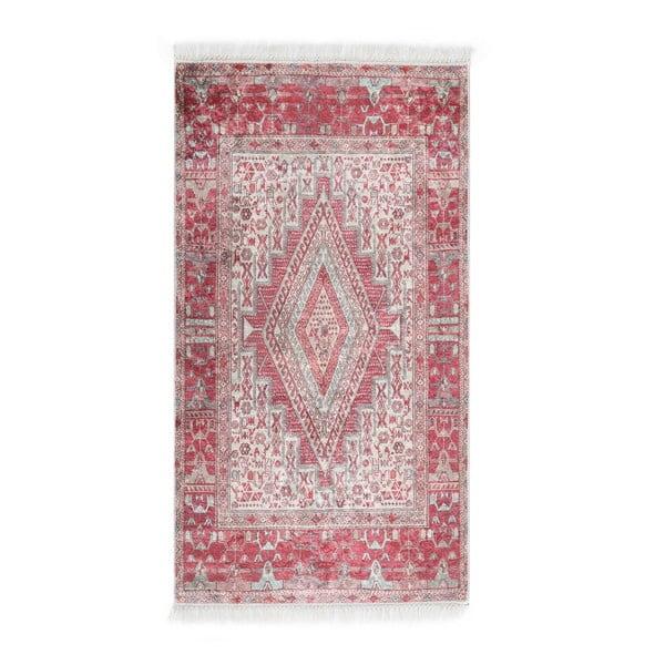 Koberec Luks Digital Red, 160x230cm