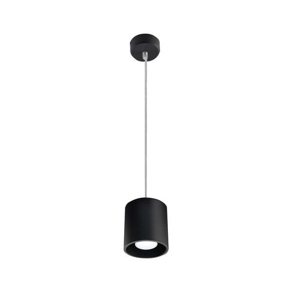 Lustră Nice Lamps Roda 1 Black