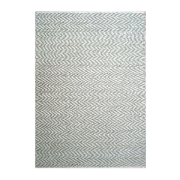 Koberec Spring 100 Green, 160x230 cm