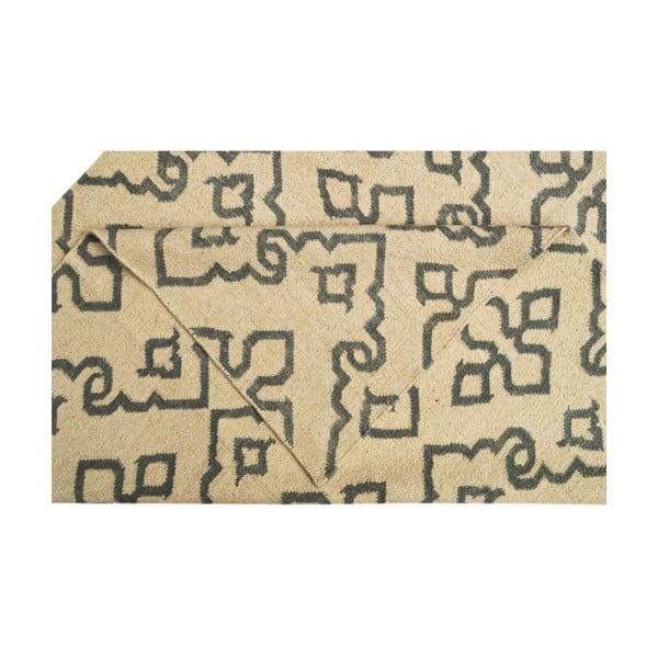 Ručně tkaný koberec Kilim Modern 158, 155x240 cm