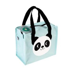 Geantă pentru cumpărături Rex London Miko The Panda, 23 x 20 cm