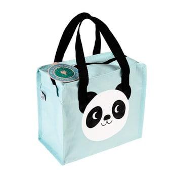 Geantă pentru cumpărături Rex London Miko The Panda, 23 x 20 cm de la Rex London